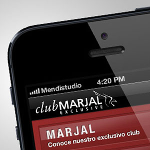 Marjal Exclusive