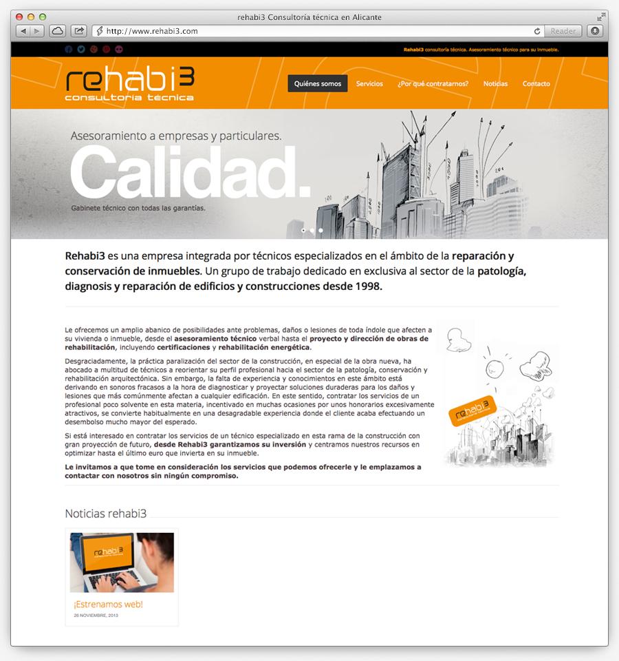 Rehabi3.com home