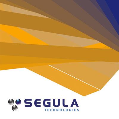 Diseño gráfico Segula