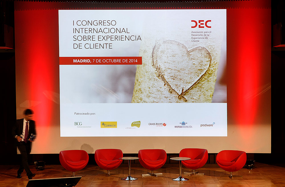I Congreso DEC
